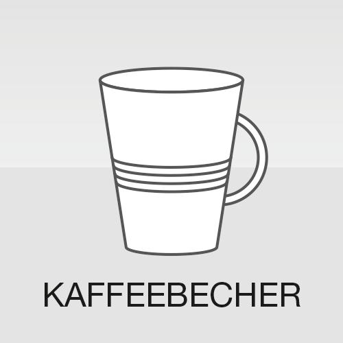 Kaffeebecher Werbeartikel