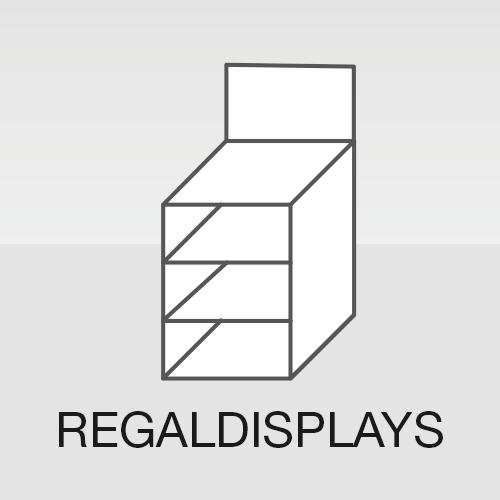 Regaldisplay